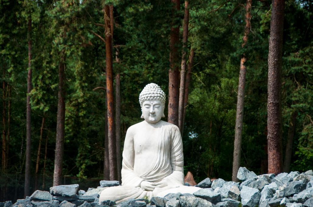 Was Ist Eine Spirituelle Aufrichtung Anna Nguyen Lebe Dein Element